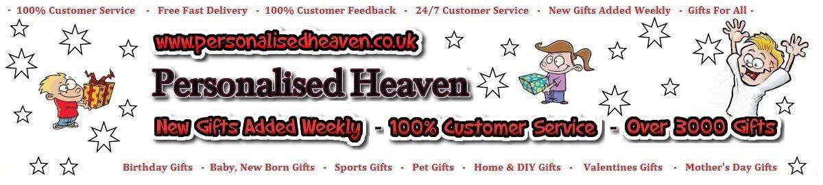 Personalised Heaven UK