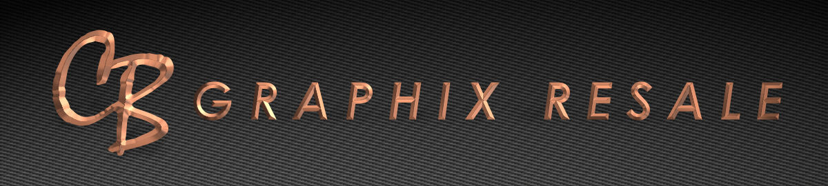 CB Graphix Resale