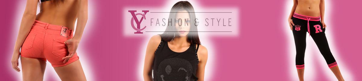 YC Fashion Store