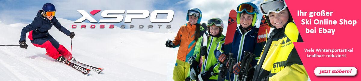 XSPO cross-sports