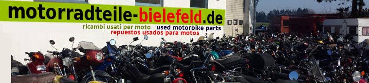 Motorradteile-Versand-Bielefeld