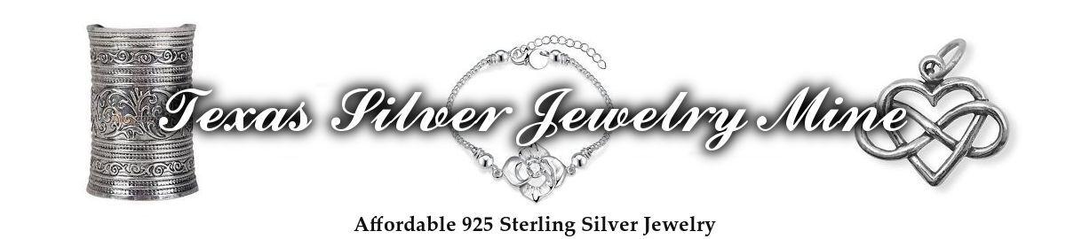 Texas Silver Jewelry Mine