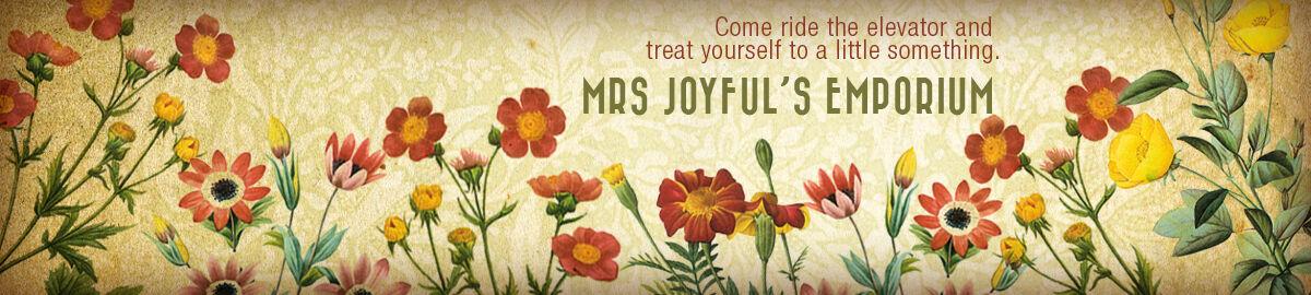 mrs joyfuls emporium