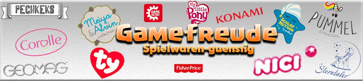 gamefreude