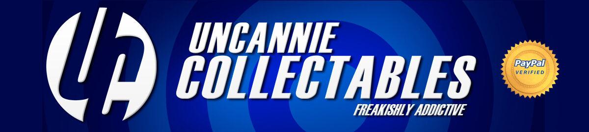 Uncannie Collectables