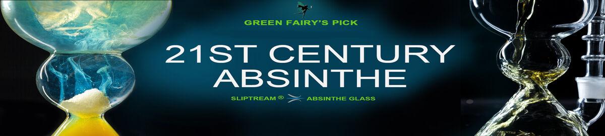Slipstream Absinthe