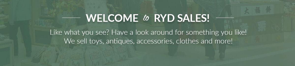 RYD Sales