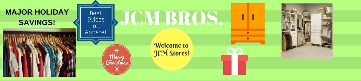 JCM Bros.
