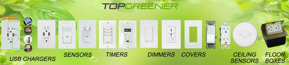 Top Greener Inc