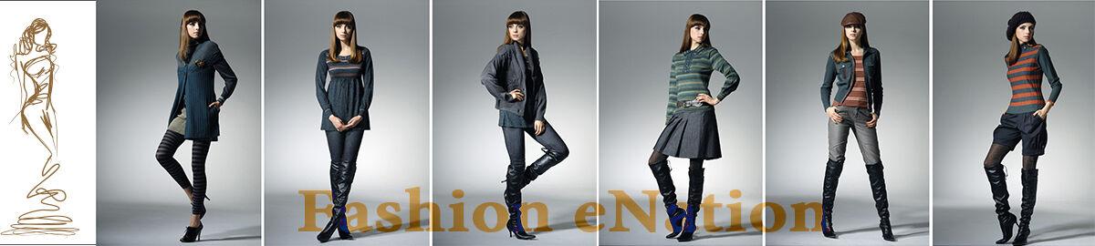 Fashion eNation
