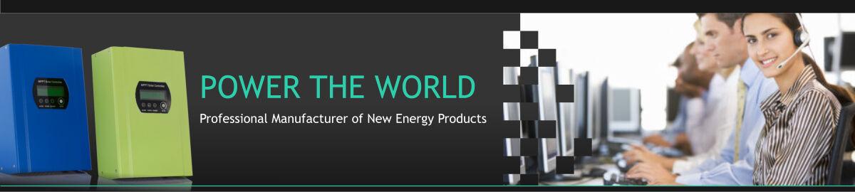 I Solar World