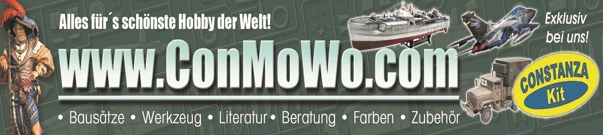 ConMoWo