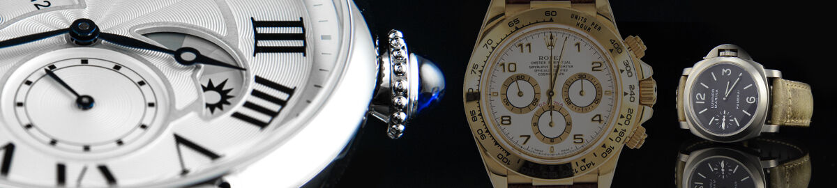 Exquisite Watch Collection & More!