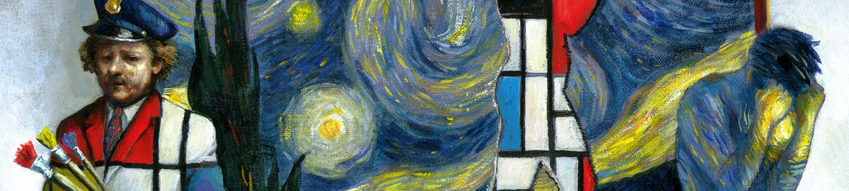 Philip Gladstone Fine Arts