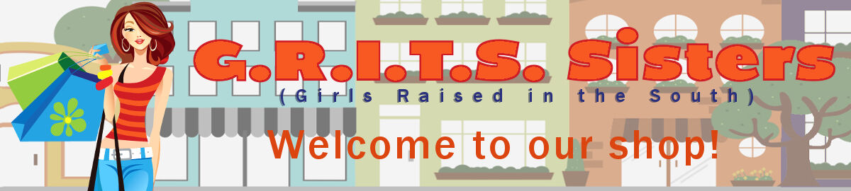 G.R.I.T.S Sisters Shop