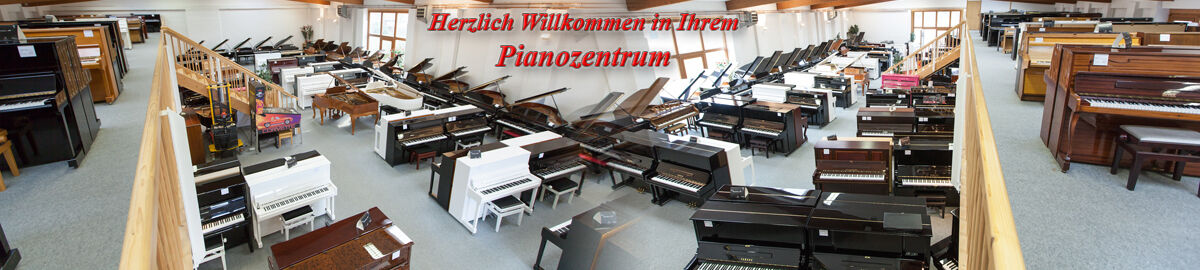 Pianozentrum