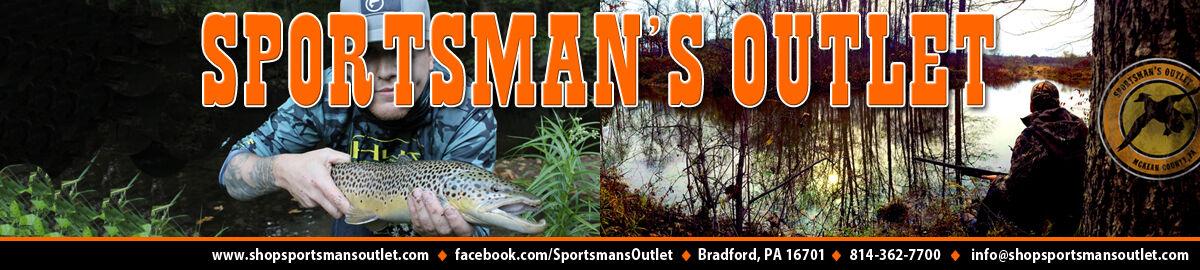 Sportsmans Outlet LLC