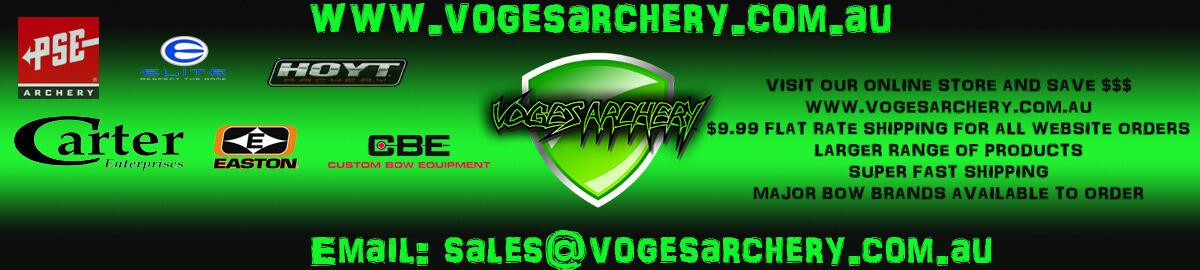 Voges Archery