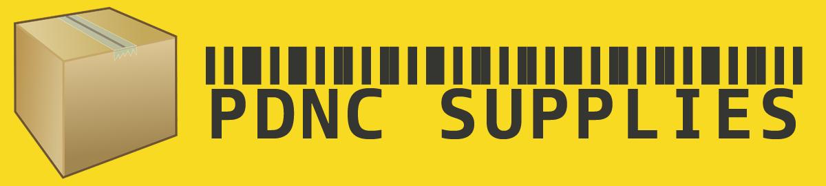 PDNC Supplies