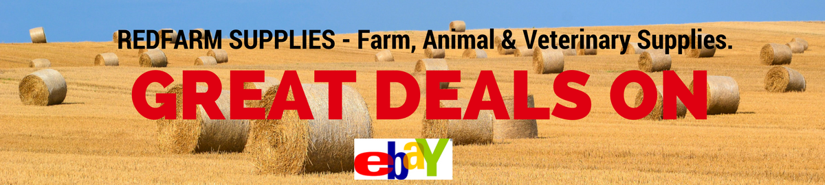 Redfarm Supplies