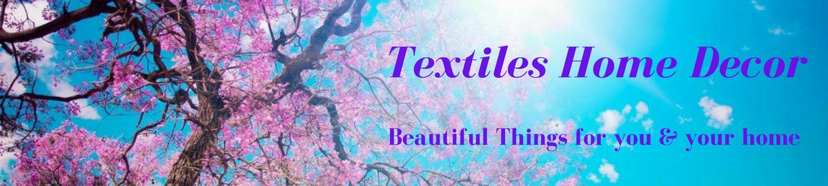 Textiles Home Decor