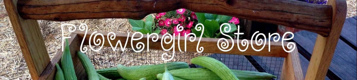 Flowergirl Seeds