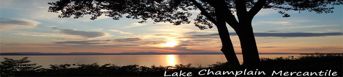 Lake Champlain Mercantile