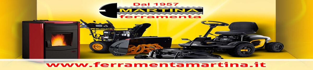 MARTINA FERRAMENTA 1957