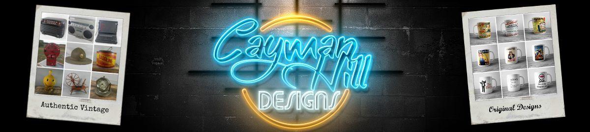 CaymanHill