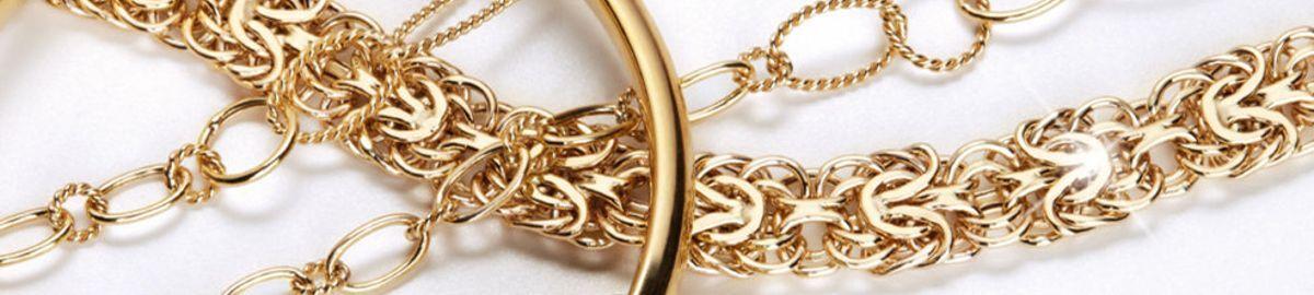 Hallmarked Fine Jewellery