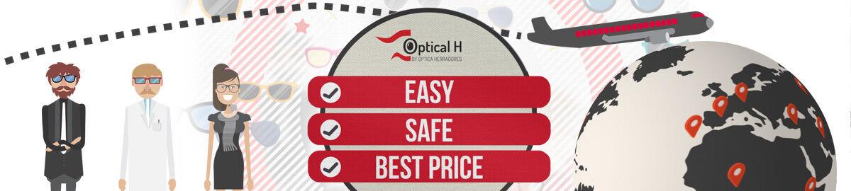 Optical H