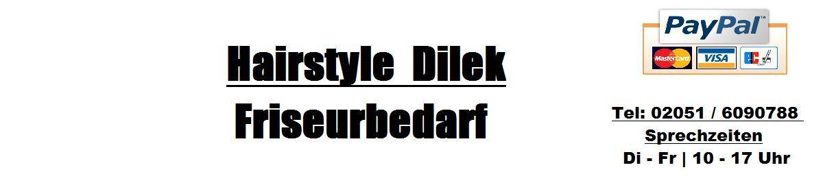 Hairstyle Dilek   Friseurbedarf