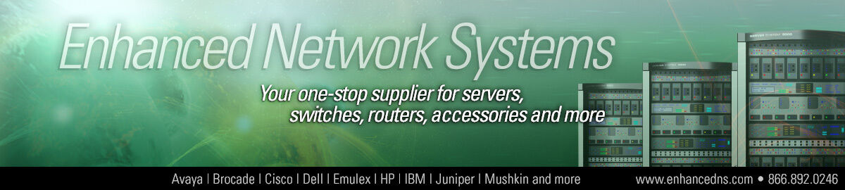 Enhanced Network Systems