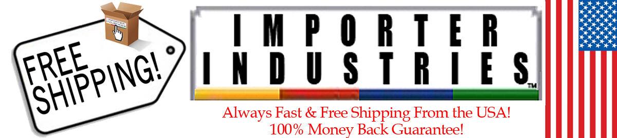 ImporterIndustries Unique Items
