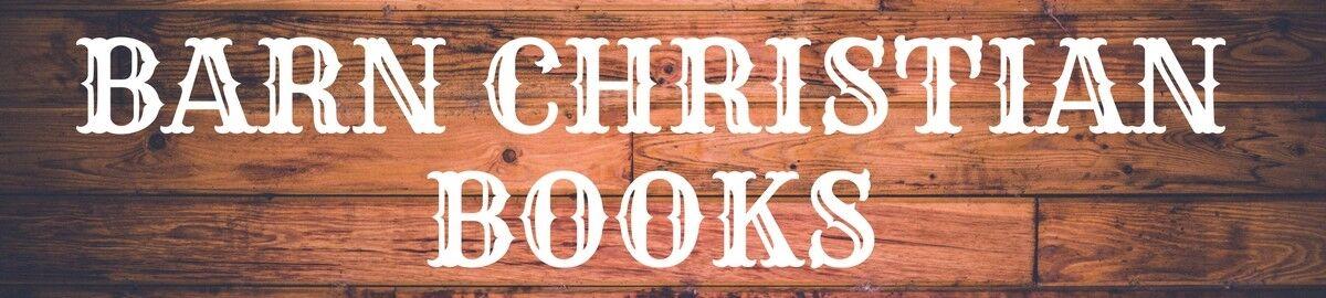 Barn Christian Books