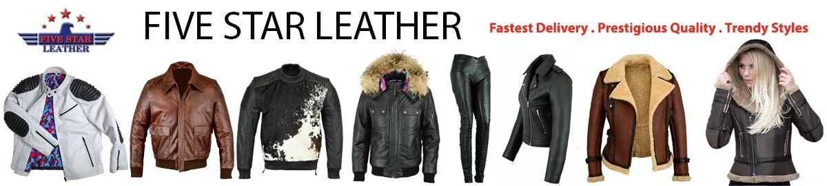Fivestar.Leather