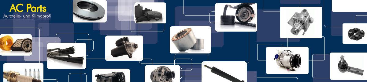 AC Parts Autoteile und Klimaprofi