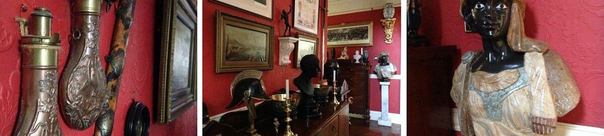 Evans Murphy Antiques