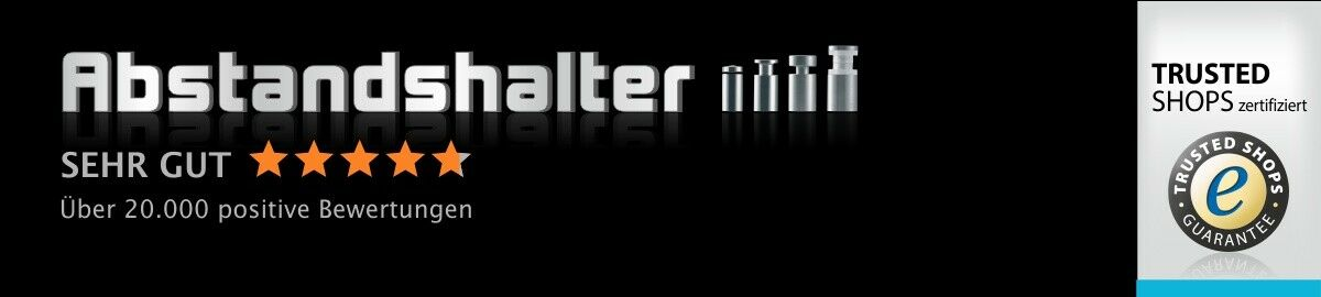 Abstandshalter-Shop