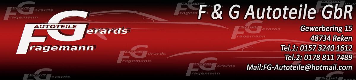 FG Autoteile GbR
