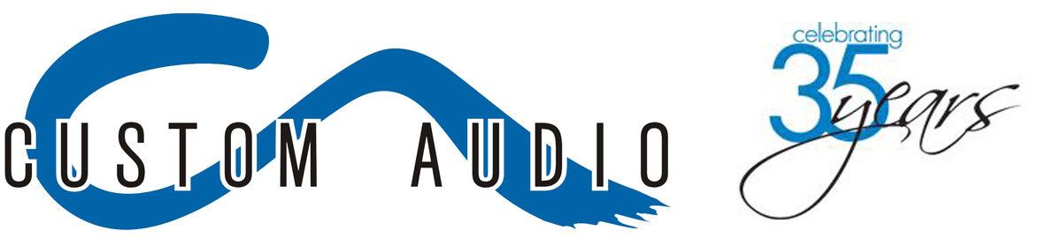 Custom Audio and Video