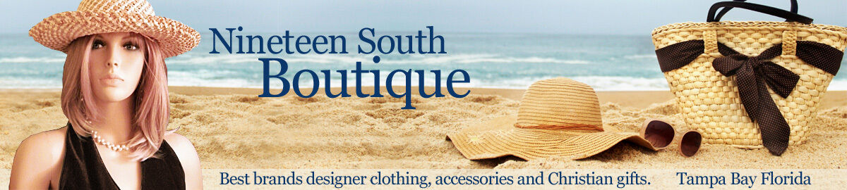 Nineteen South Boutique