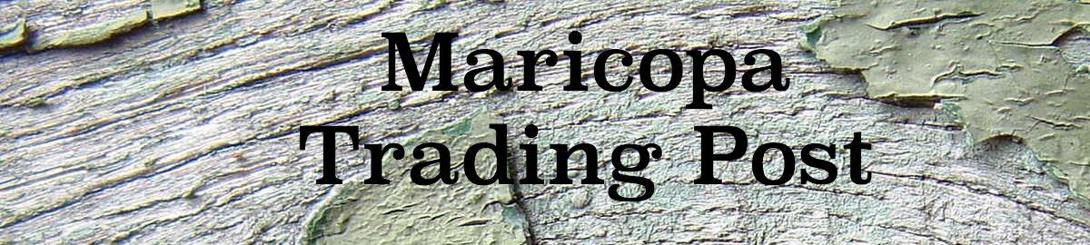 MaricopaTradingPost