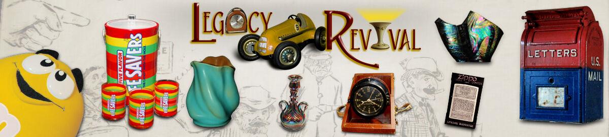 Legacy Revival