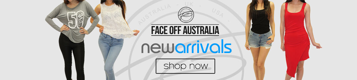 Face Off Australia