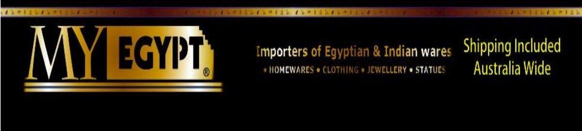 My Egypt and Shezmu Oils