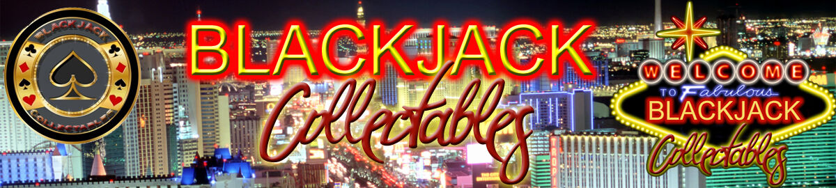 Blackjack Collectables