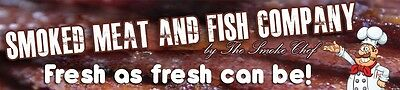 Smoked Meat and Fish Company