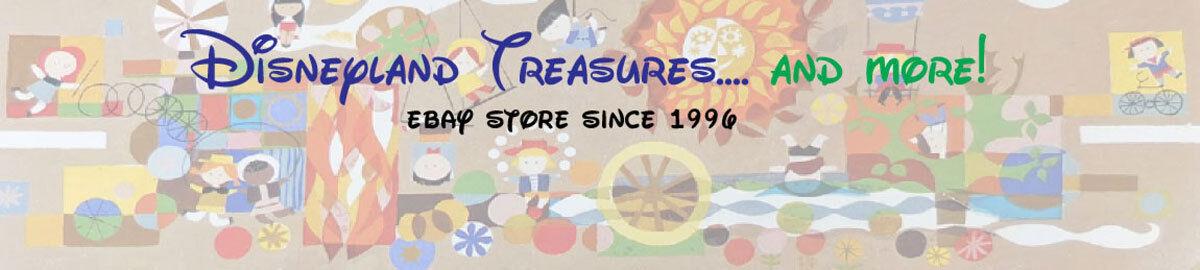 Disneyland Treasures