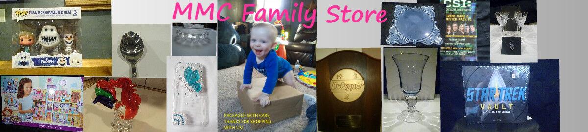 MMC Family Store